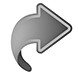 Right-Arrow-Icon gris